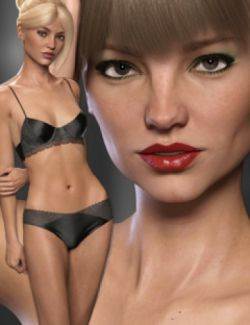 Topmodel HD Morphs for Victoria 7