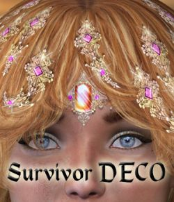 Survivor DECO