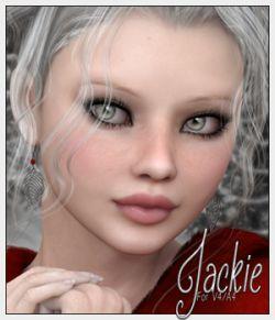 SV7 Jackie for V4/A4