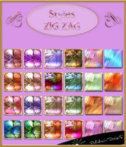 Styles Zig Zag