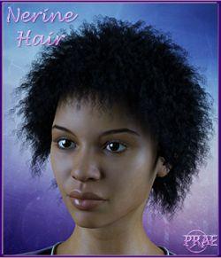 Prae-Nerine Hair for G3