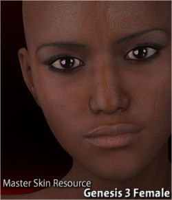 Master Skin Resource 14- Genesis 3 Female
