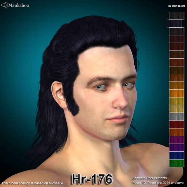 Hr-176