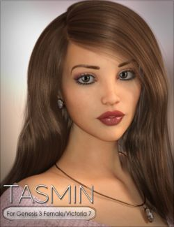 VYK_Tasmin for Victoria 7