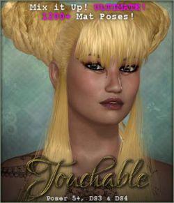 Touchable Greek Fantasy II