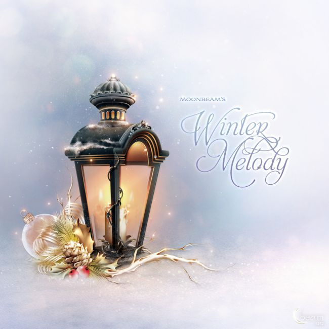 Moonbeam's WInter Melody