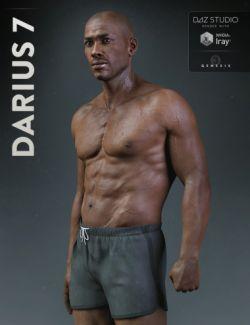 Darius 7