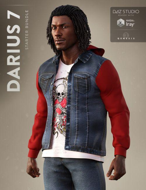 Darius 7 Starter Bundle
