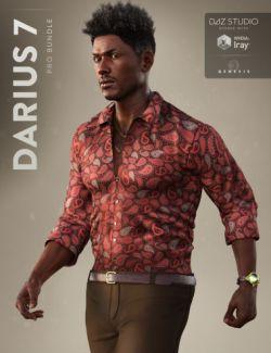 Darius 7 Pro Bundle
