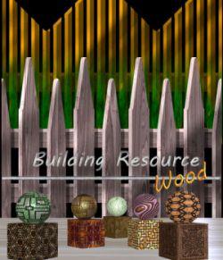 DA-Building VR - Wood