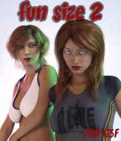 Fun Size 2