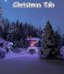 AJ Christmas Tale