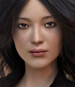 Hiromi for Genesis 3 Female