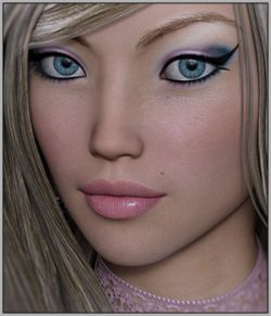 Livia for Genesis 3 Female(s)
