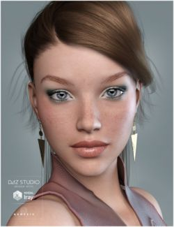 GDN Kelly for Genesis 3 Female