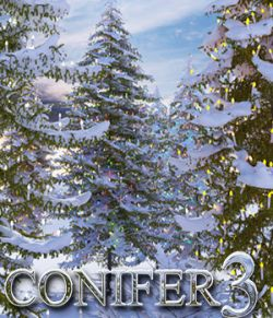 Flinks Conifer 3