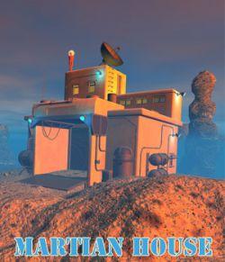 Martian house