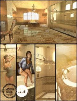 i13 Visions Bathroom Bundle