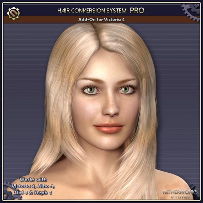 HCS Pro Add-On for Victoria 4
