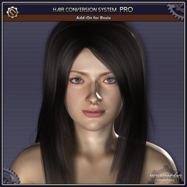 HCS Pro Add-On for Roxie
