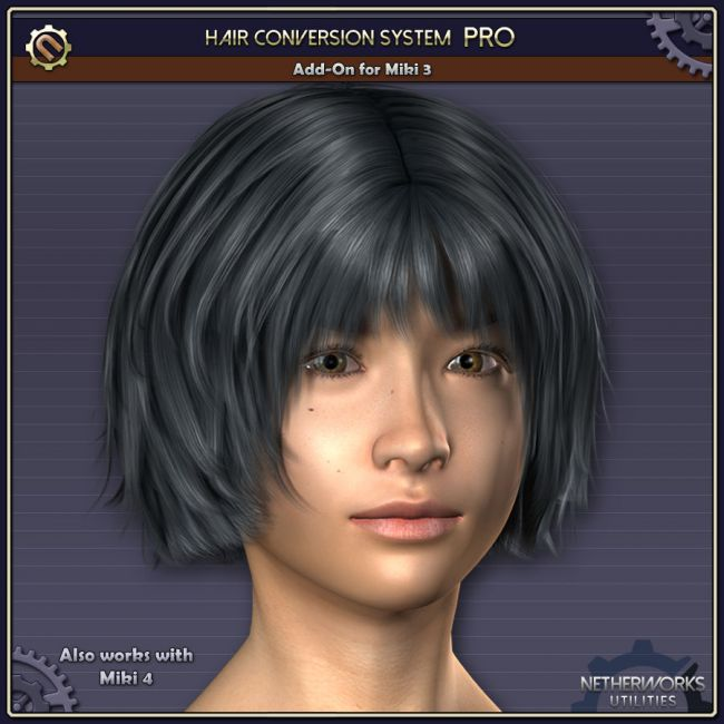 HCS Pro Add-On for Miki 3