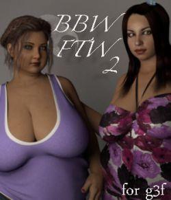 BBW FTW 2