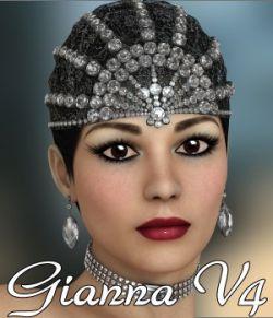 Gianna for V4