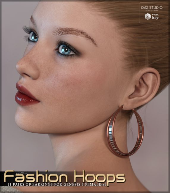 SV's Fashion Hoops