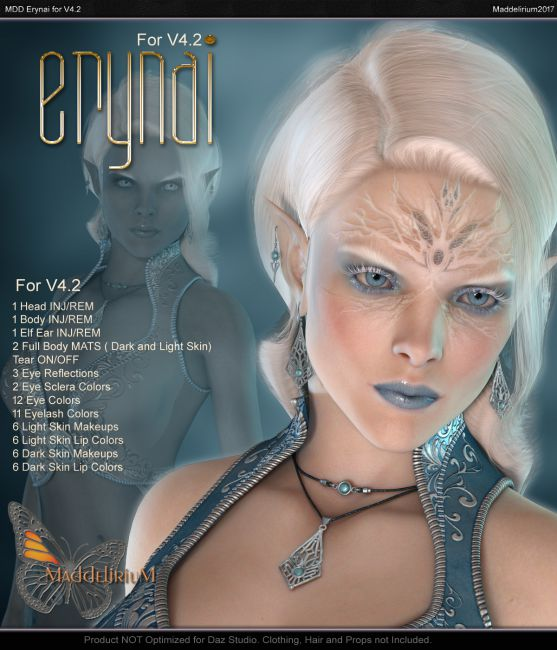 MDD Erynai for V4.2