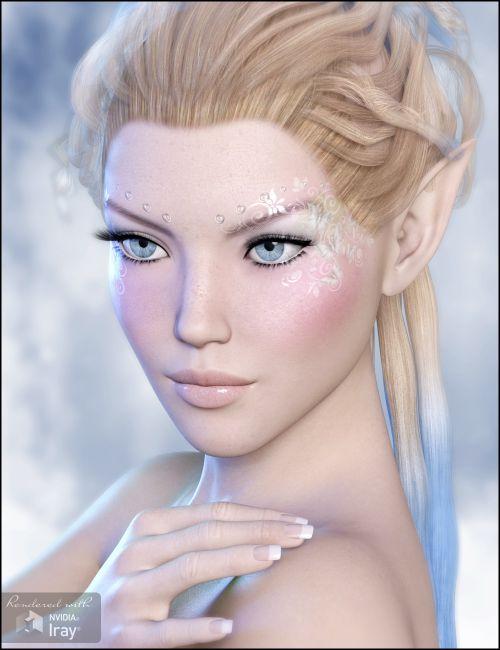 Inara for Genesis 3 Female(s)