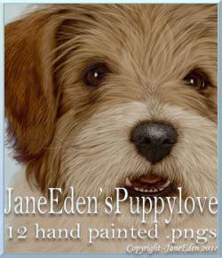 JaneEden'sPuppyLove