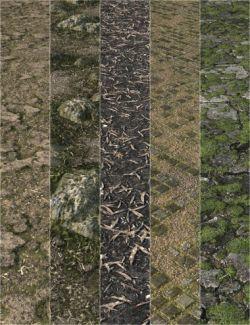 Ground Textures 3