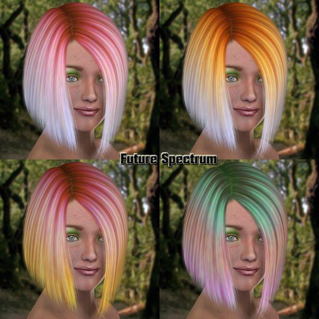 Future Spectrum