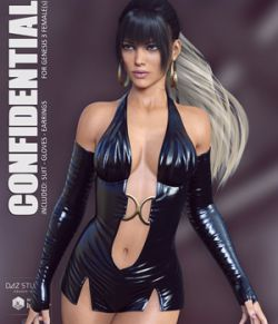 Confidential for Genesis 3 Females