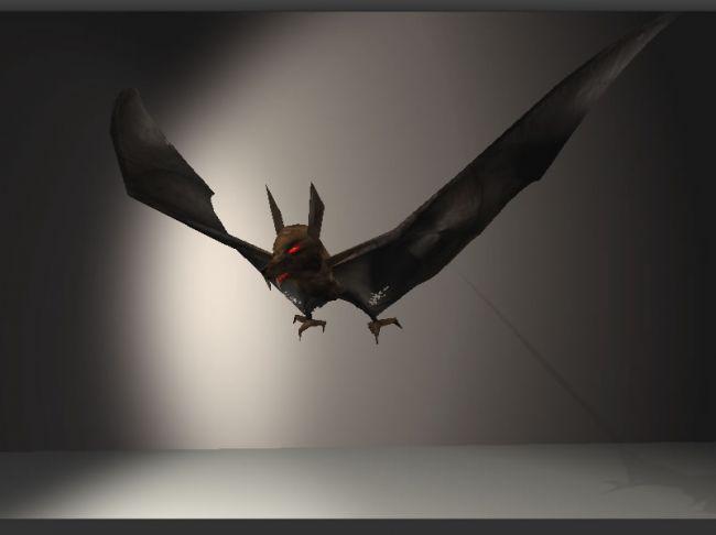 Bat - Extended License