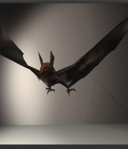 Bat- Extended License