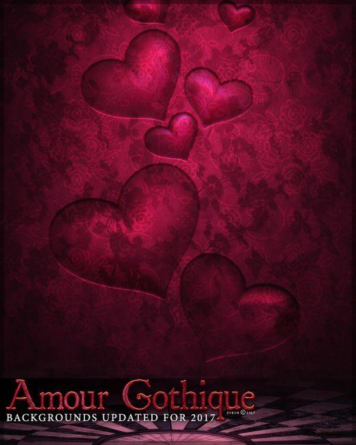 Amour Gothique