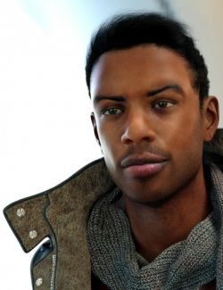 DeShawn for Genesis 3 Male and Darius 7