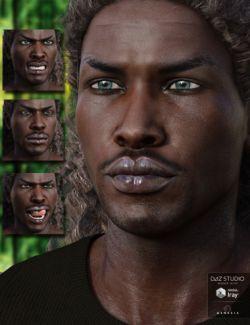 Darius 7 Wild Expressive