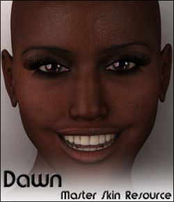 Master Skin Resource 15- Dawn