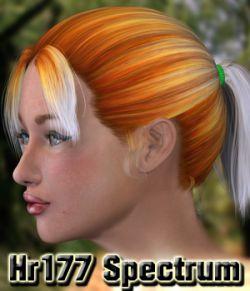 Hr-177 Spectrum