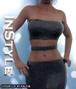InStyle- Gossip G3F