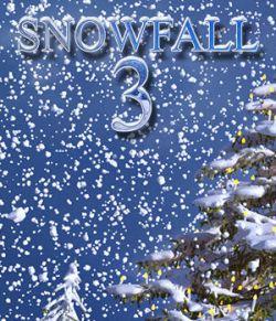 Flinks Snowfall 3