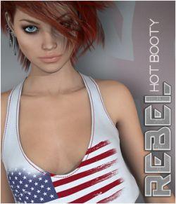 Rebel Basics - Hot Booty G3