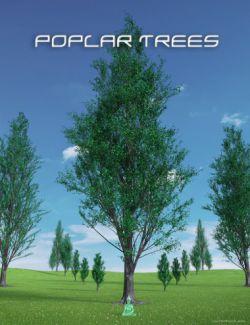 Poplar Trees Collection