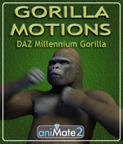 Gorilla Motions