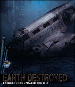 Earth Destroyed