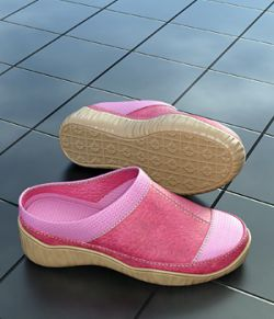 Candy Clogs for G3F