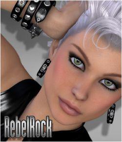 RebelRock - Jewelry V4