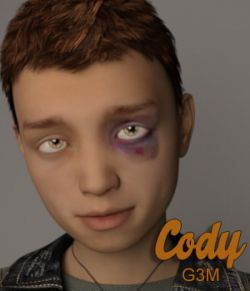 Cody for G3M